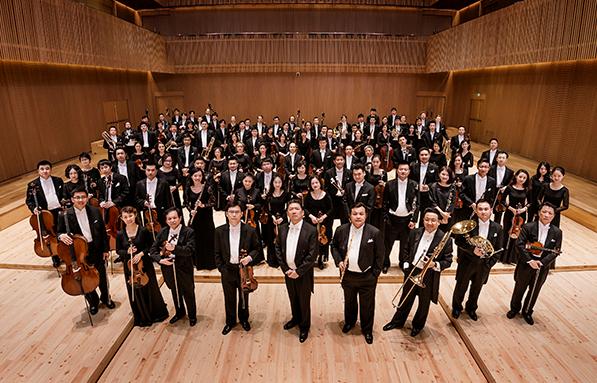 上海交响乐团发布新乐季