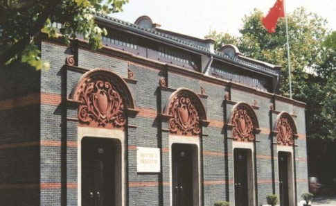 七一记忆:在迷宫般的石库门中寻找中国共产党的诞生地