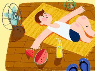 夏季中暑怎么办?这些消暑小窍门教给你!