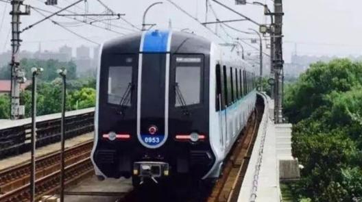 9号线30日起启用新列车运行图 早晚高峰缩短运行间隔