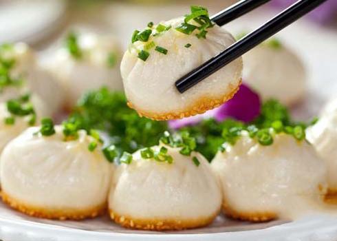 舌尖上的申城 盘点那些被老外点赞的上海美食