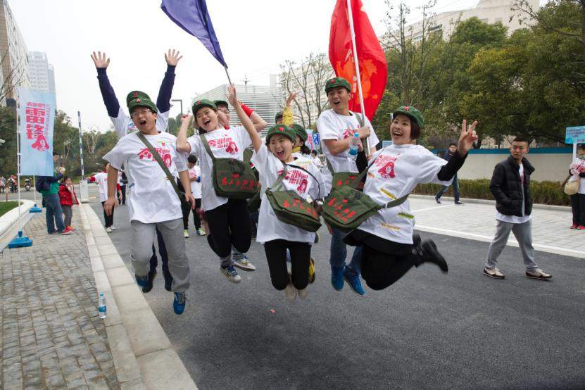 """上海虹梅庭党建三大妙招""""圈粉""""记"""