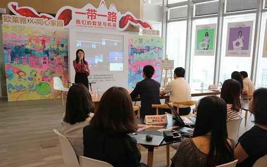 同心惠民:上海靜安寺街道黨建激發社區活力