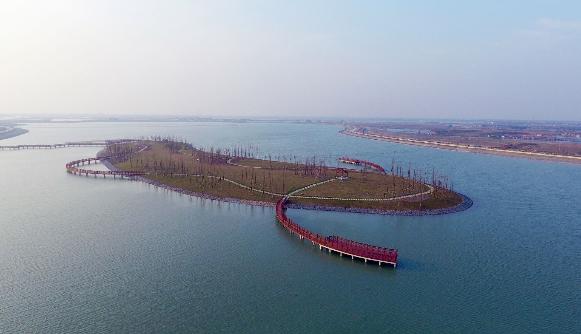松江:黄浦江取水口范围内7家工业企业全部关停拆除