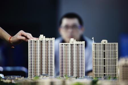 统计局:6月份一二线城市房价同比涨幅继续回落