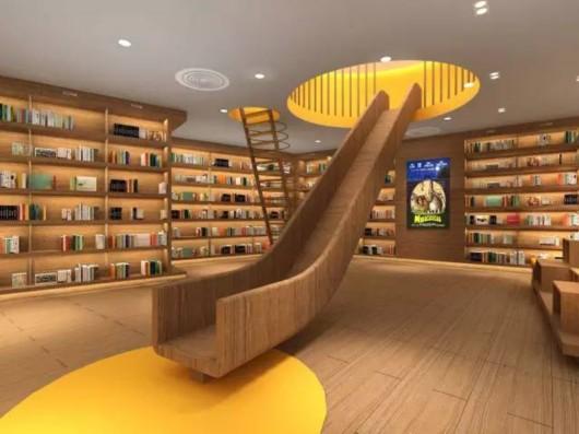 预热上海书展 来看35家沪上高颜值书店