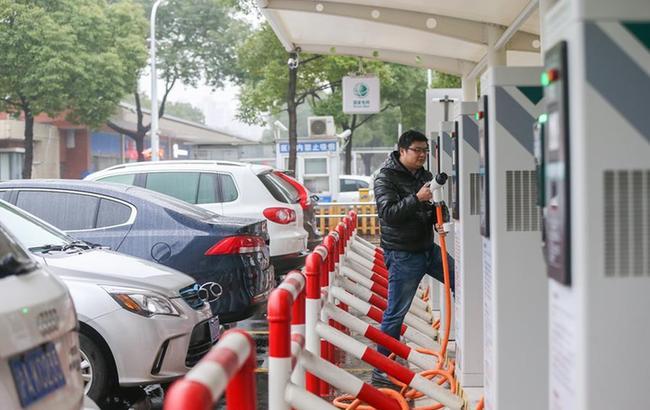 绿色能源时代的中国担当