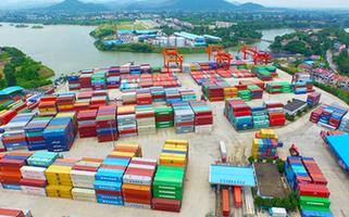 五大城市群构建长江产业发展轴