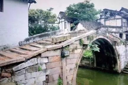 到青浦这处水岸 解锁尘封千年的传奇