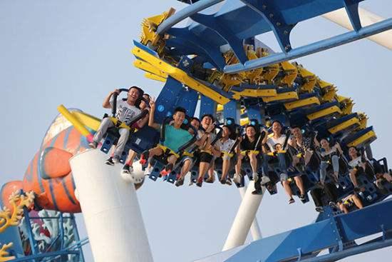 9月9日至9月15日申城64个景点半价 推60余项活动