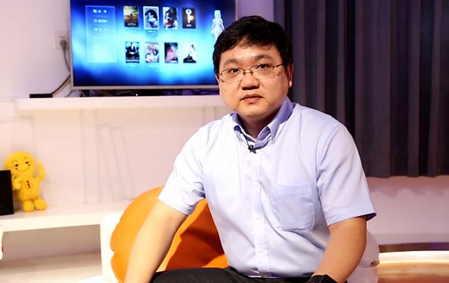 朱频频谈AI创业