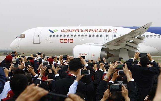 """科技成果""""井喷"""":中国创新奇迹从何而来?"""