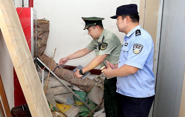 上海开展高层建筑违规行为集中整治行动