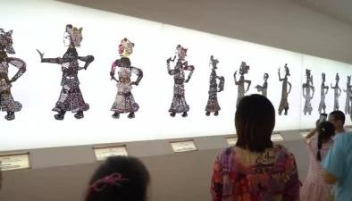 """""""非遗""""游学 文化传承"""