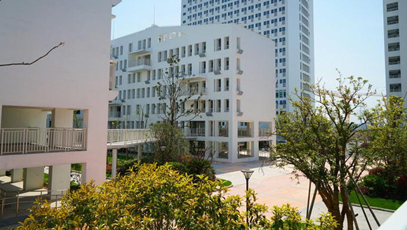 申城一周:楼市量价均趋稳定 共享泊车位超5千个