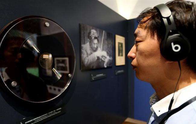 上海交响音乐博物馆将试运营