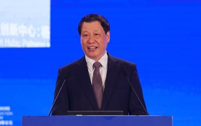 应勇:上海将加快建设具有全球影响力的科创中心
