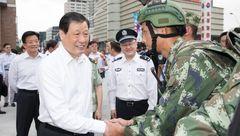 长假将至 上海全力确保城市安全有序运行