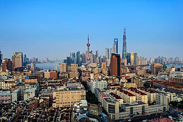 """""""上海2040""""规划团队:合力描画心中那座理想城市"""