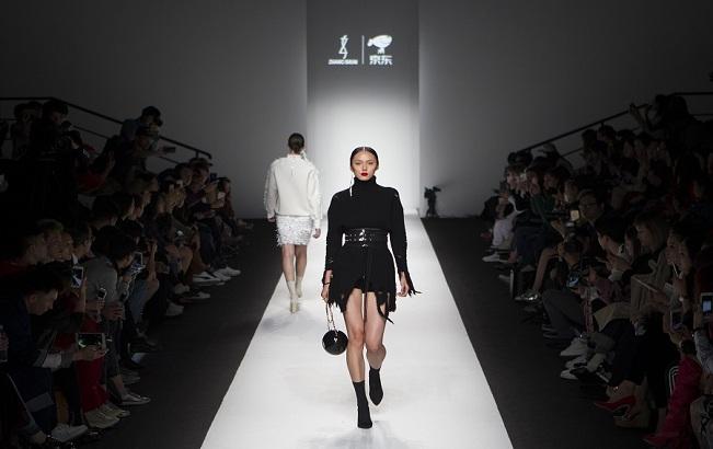 2018春夏上海时装周闭幕