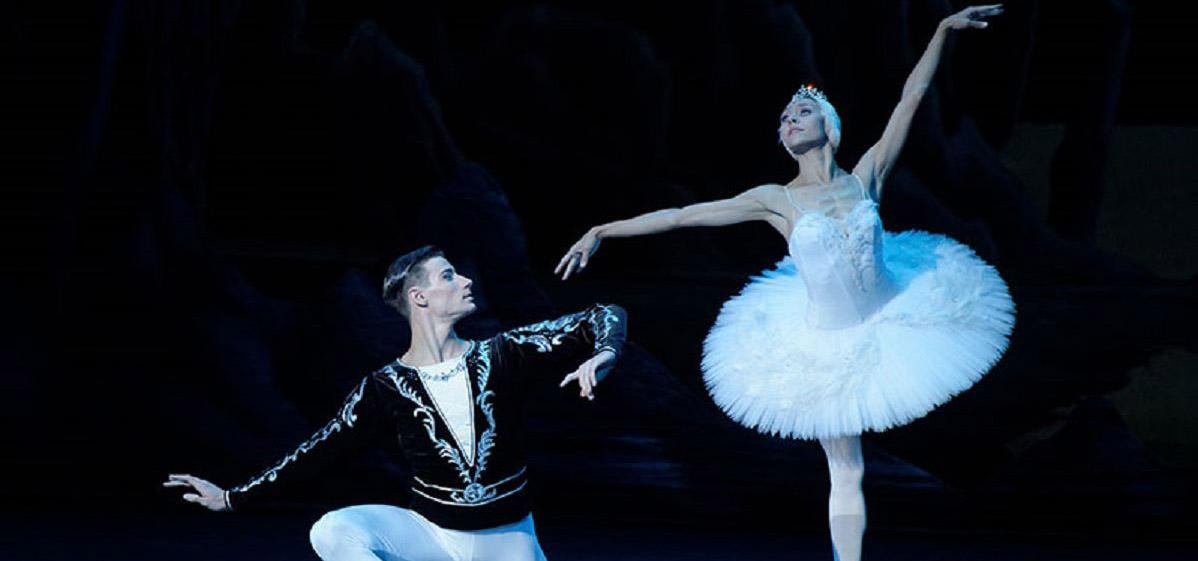 上海国际艺术节|立陶宛芭蕾舞剧《天鹅湖》来了