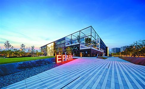上海万科:产城融合,与城市共同生长