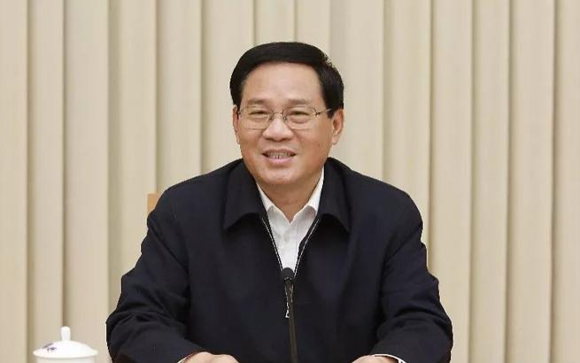 李强:始终保持共产党人的初心和本色!