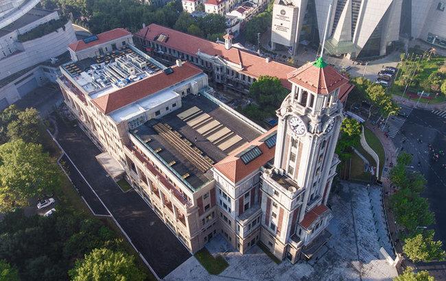 上海历史博物馆11月1日起内部试运行