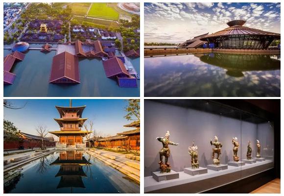 """广富林遗址明春开放 上海这些公园也都有""""故事"""""""