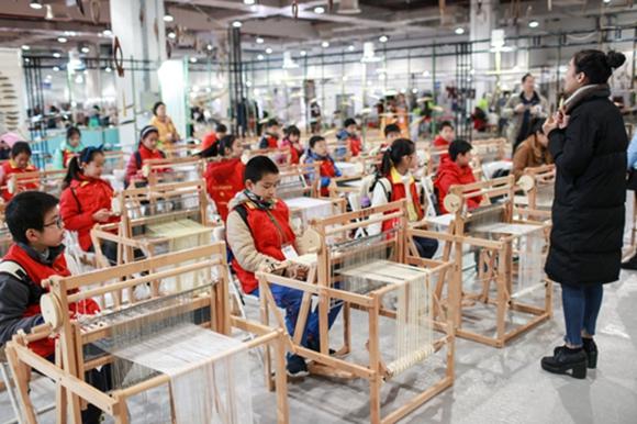 """DIY、快闪……""上海国际手造博览会本周末来袭"