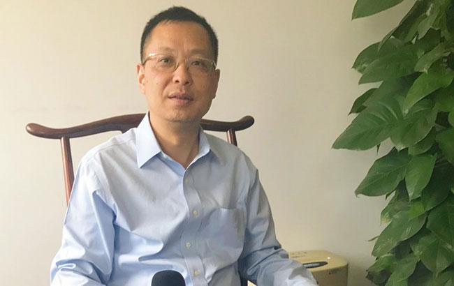 徐汇区委书记鲍炳章:为城市精神涵养文脉