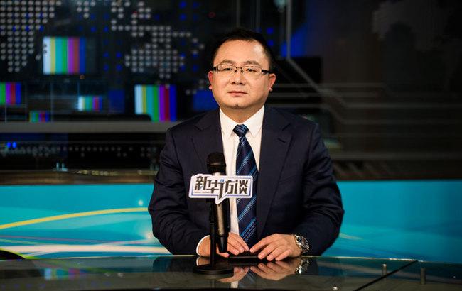 金恪董事长王建峰:产融结合 视振兴实业为己任