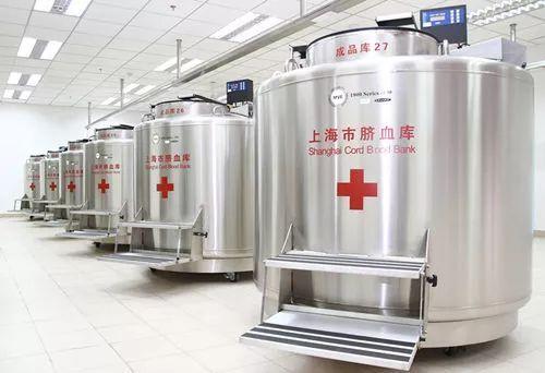 上海市脐血库已成功移植3000例,快来了解下吧!