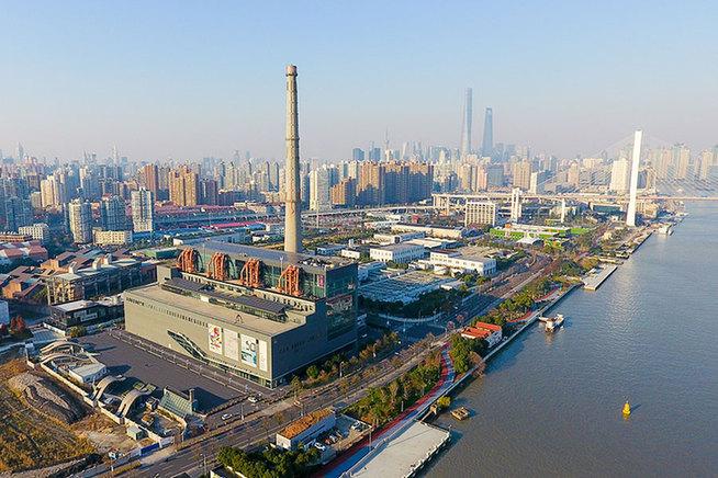 上海当代艺术博物馆2017年年终大展启幕