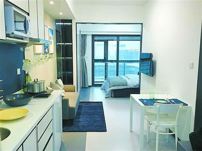 沪首个国企租赁住房品牌推出 17幅土地2万套房源