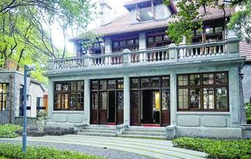 让老房子讲好上海故事 让上海温度保有海派文化