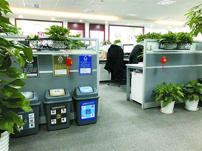 上海垃圾强制分类试点:垃圾减量关键看干垃圾