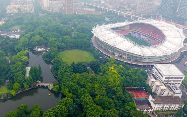 """上海虹口:""""27条""""厚积薄发 打造文化强区"""