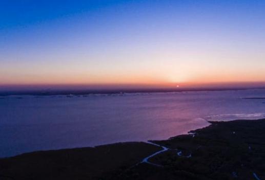 """东莞崇明:打造世界级生态岛为长江经济带""""点睛"""""""