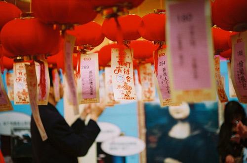 春节年味儿在哪里?正月沪上文化活动全盘点