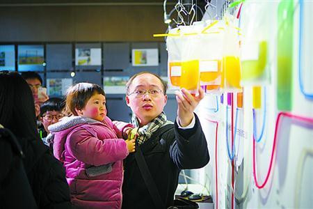 杨浦环同济知识经济圈现2.0版本 老弄堂迎新生