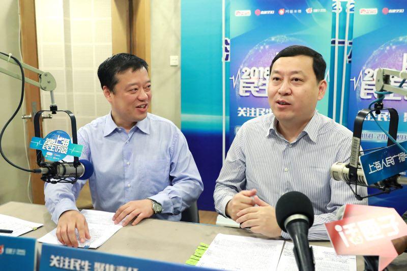 上海坚持公交优先发展战略 轨交框架体系已基本建成