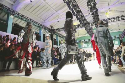 上海建设国际时尚之都 需要培养跨界人才