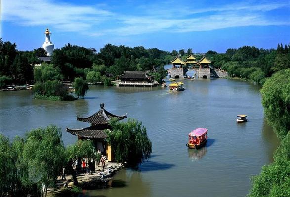 扬州:讲好品牌故事 展示品质扬州