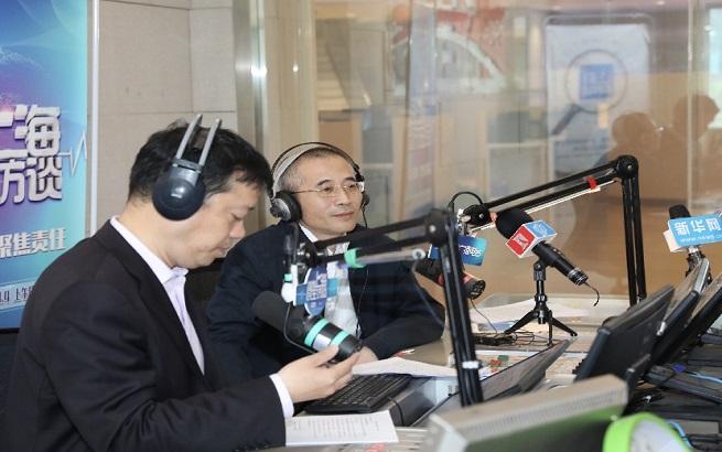上海:新版《空气重污染专项应急预案》亮相在即 污染预警将提前一天发布