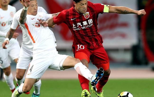 足协杯:上海上港胜北京人和晋级八强
