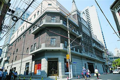 """88岁中国大戏院回归""""如初见"""" 今年6月重新开放"""