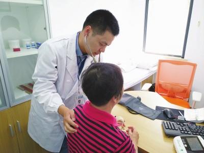 嘉定区打造家庭医生新型服务模式
