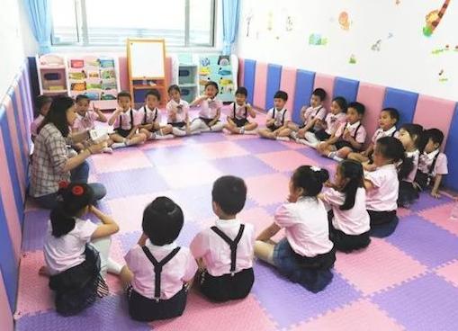 普陀区启动儿童早期发展项目