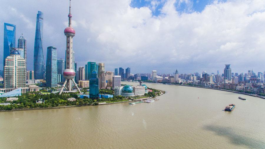 """时隔12年中国""""航海日""""主会场重回上海"""